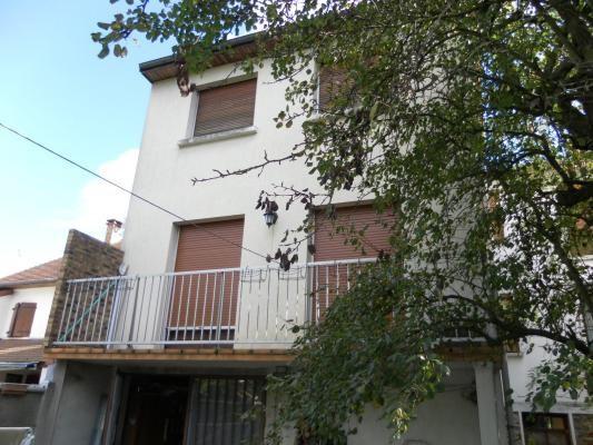 Sale house / villa Les pavillons-sous-bois 395000€ - Picture 9
