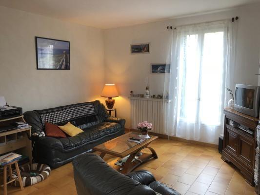 Sale house / villa Les pavillons-sous-bois 345000€ - Picture 2