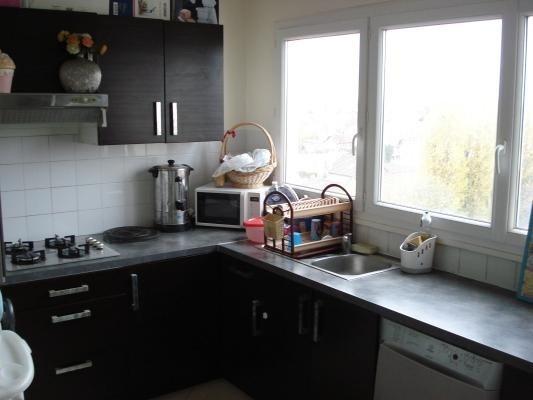 Sale apartment Les pavillons-sous-bois 179000€ - Picture 2