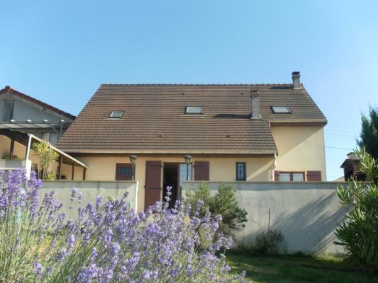 Sale house / villa Clichy-sous-bois 298000€ - Picture 2
