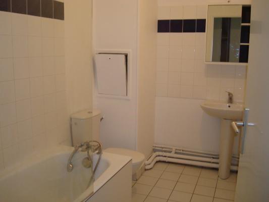 Rental apartment Villemomble 590€ CC - Picture 4