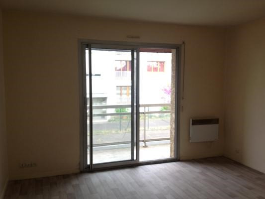 Rental apartment Livry-gargan 595€ CC - Picture 2