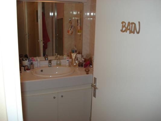 Rental apartment Livry-gargan 795€ CC - Picture 5