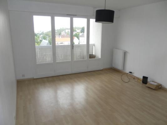 Rental apartment Le raincy 800€ CC - Picture 4
