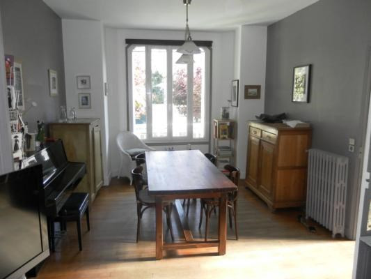 Sale house / villa Le raincy 520000€ - Picture 3