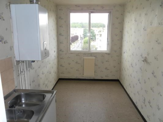Investment property apartment Gagny 171000€ - Picture 3