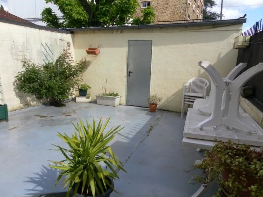 Sale building Le raincy 350 000€ - Picture 2