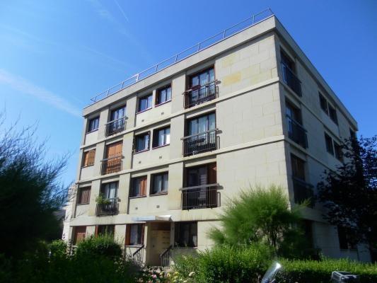 Vente appartement Villemomble 298000€ - Photo 1