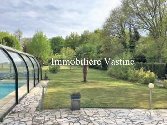 Vente maison / villa Agnetz 353000€ - Photo 5