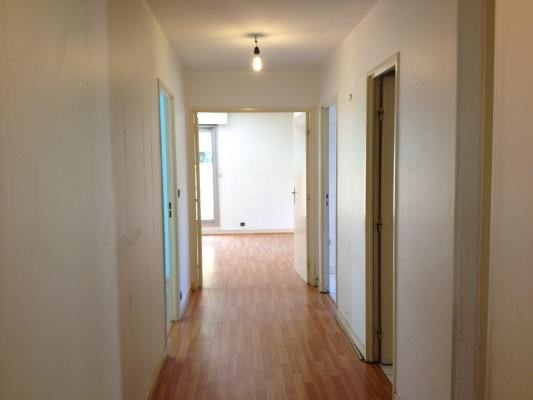 Rental apartment Gagny 1 325€ CC - Picture 3