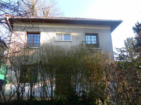 Sale house / villa Le raincy 275000€ - Picture 1