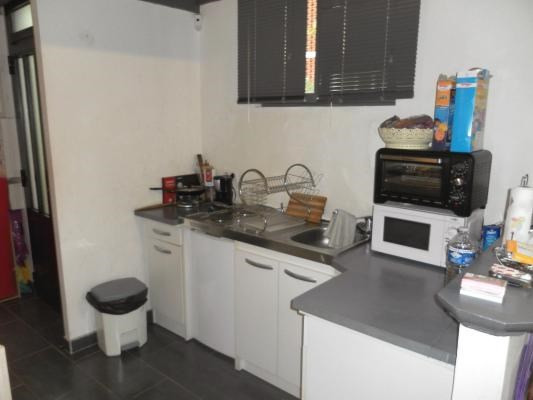 Investment property building Gagny 295000€ - Picture 4
