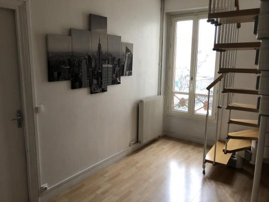 Rental apartment Villemomble 995€ CC - Picture 9