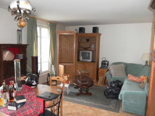 Vente appartement Chelles 148000€ - Photo 2