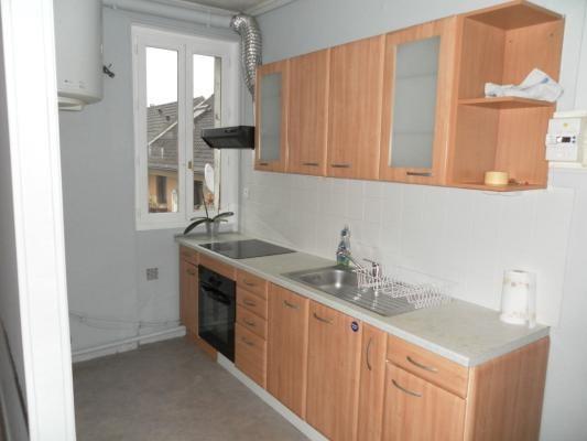 Location appartement Les pavillons-sous-bois 900€ CC - Photo 5