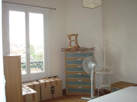 Rental apartment Villemomble 765€ CC - Picture 4