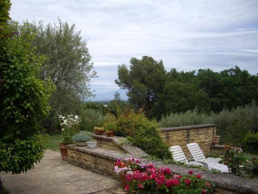 Deluxe sale house / villa Chateauneuf-de-gadagne 945000€ - Picture 3
