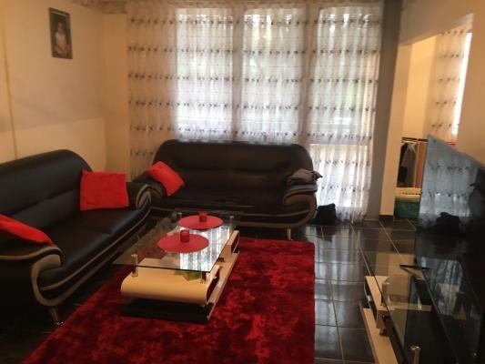 Sale apartment Clichy-sous-bois 148000€ - Picture 1