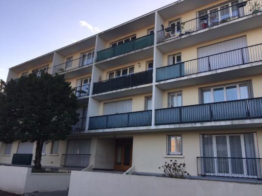 Rental apartment Les pavillons-sous-bois 550€ CC - Picture 1