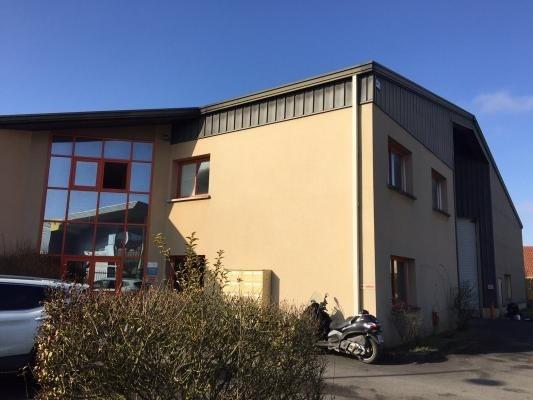 Location bureau Chanteloup-en-brie 450€ CC - Photo 1