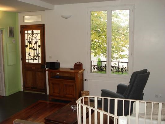 Rental apartment Villemomble 950€ CC - Picture 2