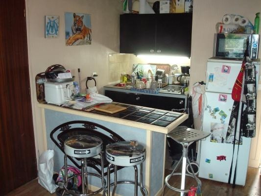 Vente appartement Gagny 84 000€ - Photo 2