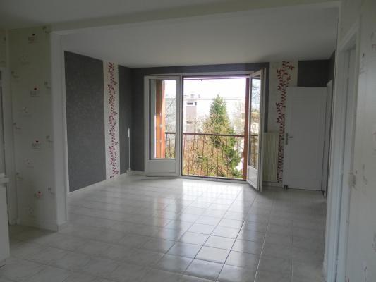 Rental apartment Le raincy 1190€ CC - Picture 2