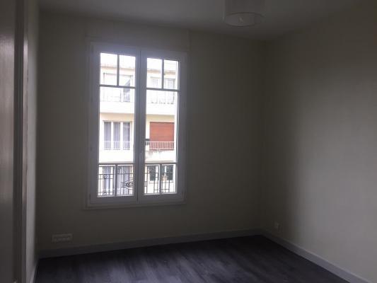 Rental apartment Les pavillons-sous-bois 690€ CC - Picture 5