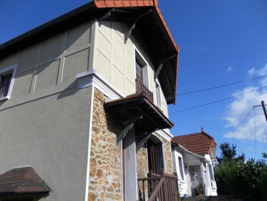 Vente maison / villa Livry-gargan 287000€ - Photo 1
