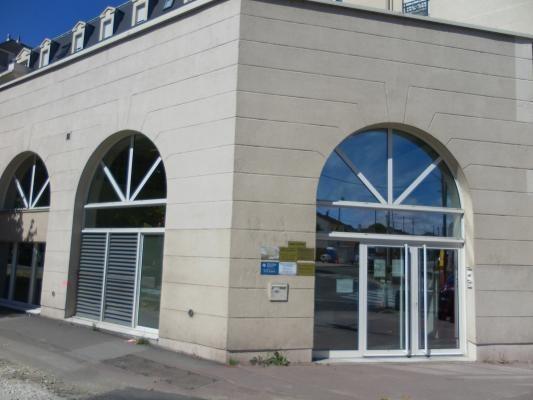 Vente bureau Livry-gargan 365000€ - Photo 1