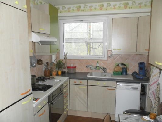 Sale apartment Livry-gargan 169000€ - Picture 4