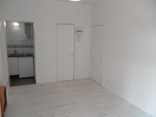 Investment property apartment Le raincy 85000€ - Picture 1