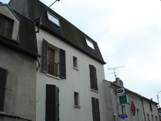 Vente appartement Gagny 84 000€ - Photo 1