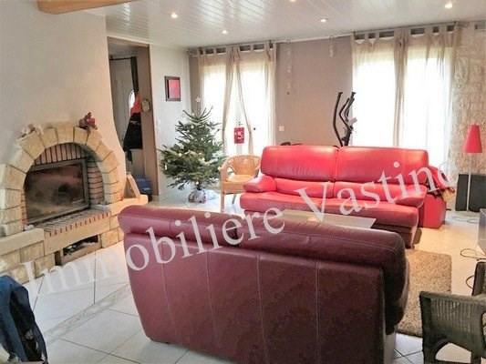 Vente maison / villa Agnetz 353000€ - Photo 7