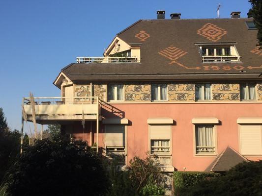 Rental apartment Le raincy 1700€ CC - Picture 1