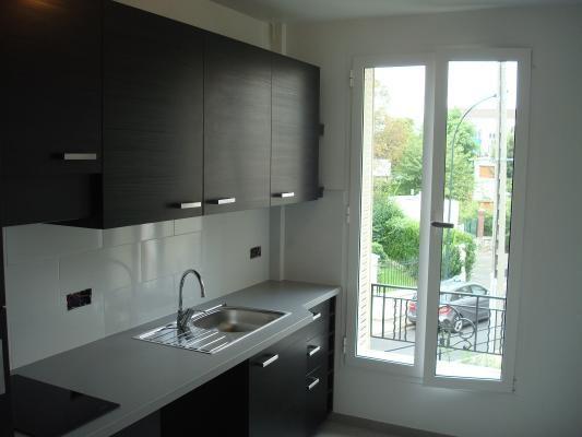 Location appartement Le raincy 640€ CC - Photo 2