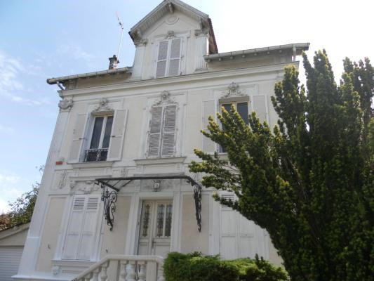 Vente maison / villa Le raincy 635000€ - Photo 5