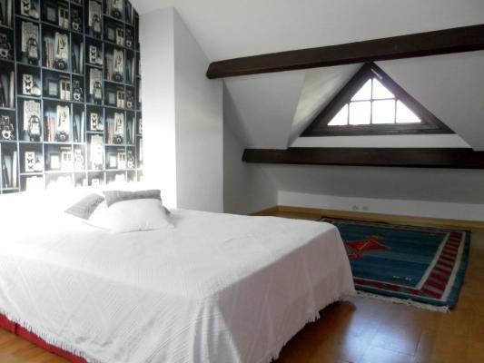 Sale house / villa Les pavillons-sous-bois 319000€ - Picture 7