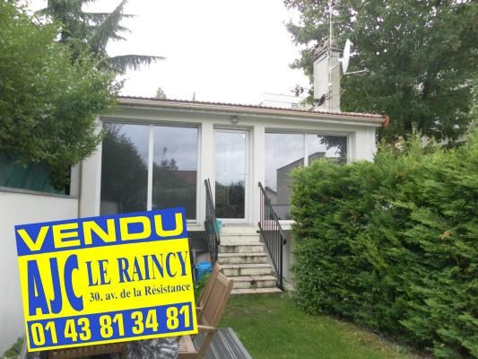 Investment property building Gagny 295000€ - Picture 1