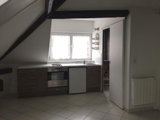 Location appartement Le raincy 595€ CC - Photo 1