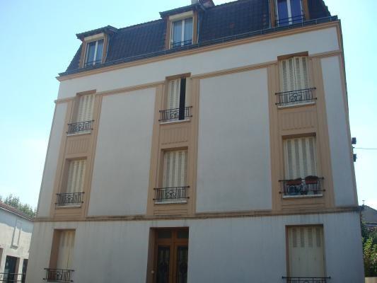 Location appartement Le raincy 640€ CC - Photo 1