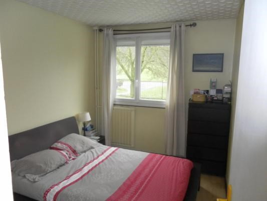 Sale apartment Livry-gargan 185 000€ - Picture 4