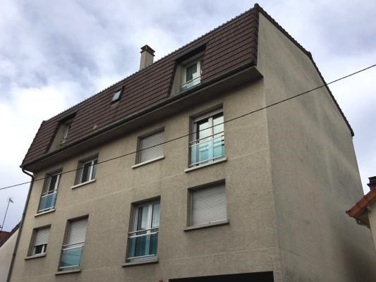 Rental apartment Gagny 515€ CC - Picture 1