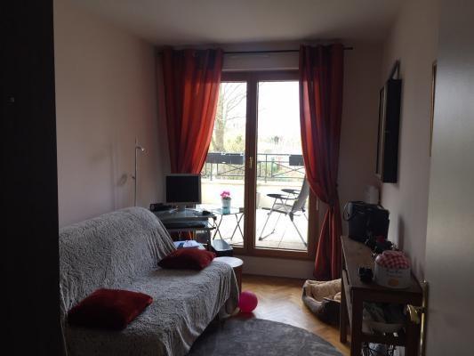 Sale apartment Le raincy 364000€ - Picture 4