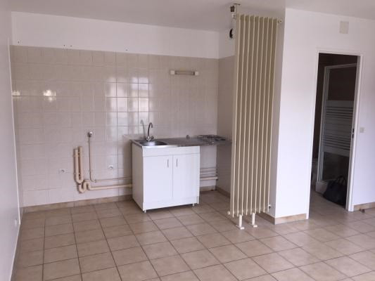 Rental apartment Gagny 515€ CC - Picture 4