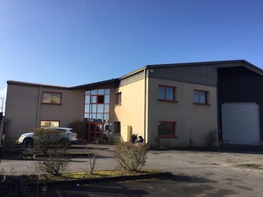 Location bureau Chanteloup-en-brie 450€ CC - Photo 8