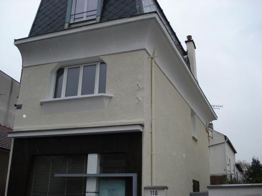 Location appartement Rosny-sous-bois 570€ CC - Photo 1