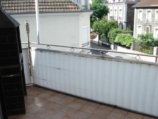 Rental apartment Bondy 850€ CC - Picture 5