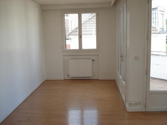 Location appartement Bondy 850€ CC - Photo 3