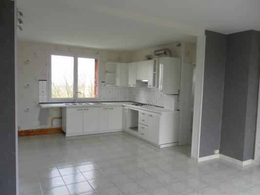 Rental apartment Le raincy 1190€ CC - Picture 3